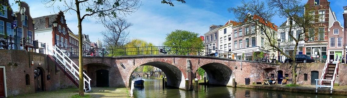Gemeente Utrecht lanceert eigen open data portaal op Dataplatform