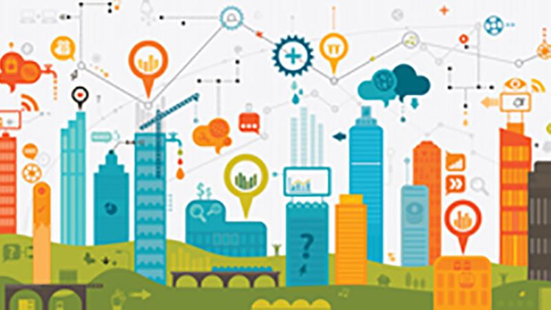 NEN ontwikkelt Nederlandse Praktijkrichtlijn voor Open Urban Platforms zoals FIWARE