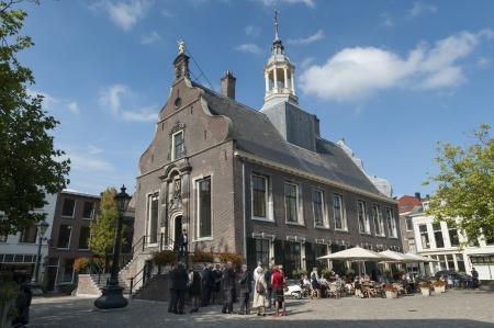 Gemeente Schiedam wordt datagedreven organisatie
