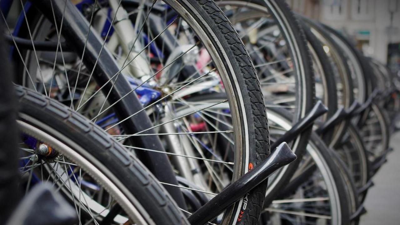 Gemeente Utrecht Slim inzicht in beschikbare plaatsen met de fietsstalling-app