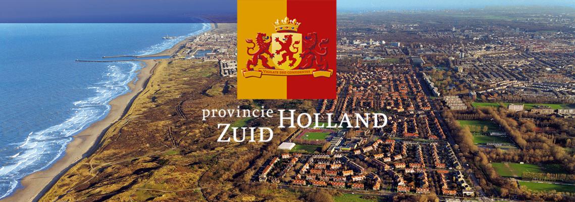 Provincie Zuid-Holland sluit zich aan op Dataplatform