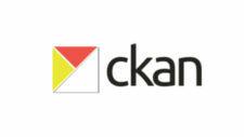 DataPlatform is gebaseerd op CKAN (CKAN logo)