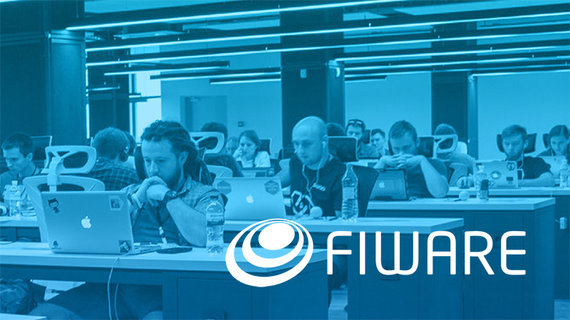 FIWARE introductiecursus Open Source