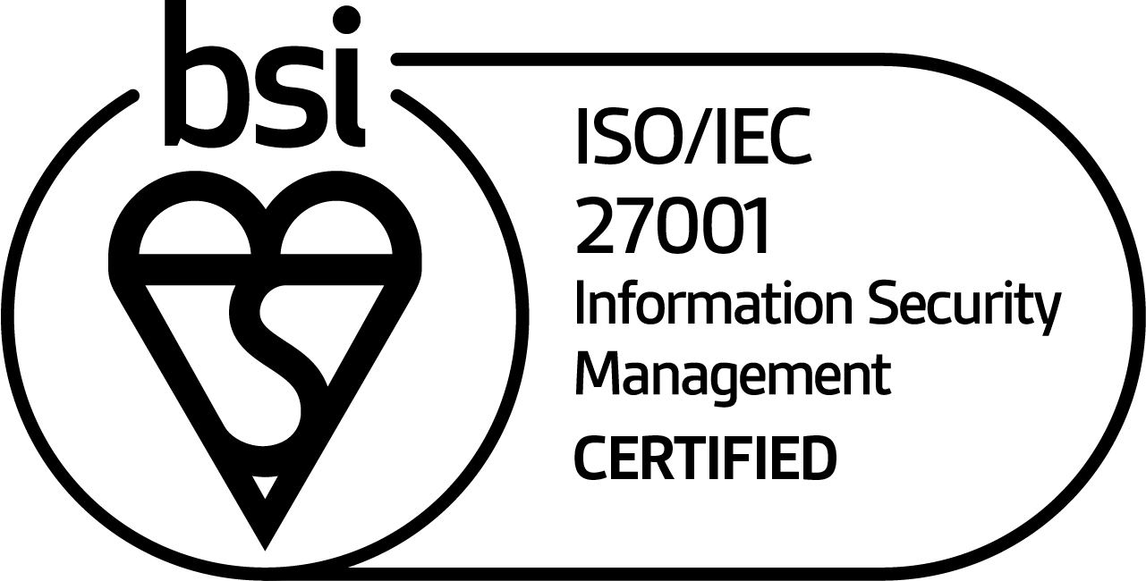 Civity ISO 27001 certified